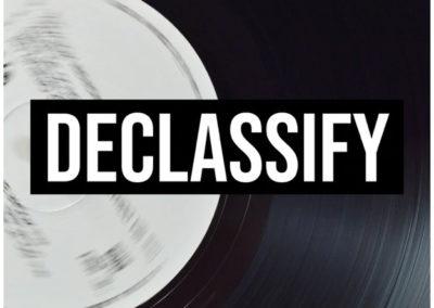 DECLASSIFY Podcast