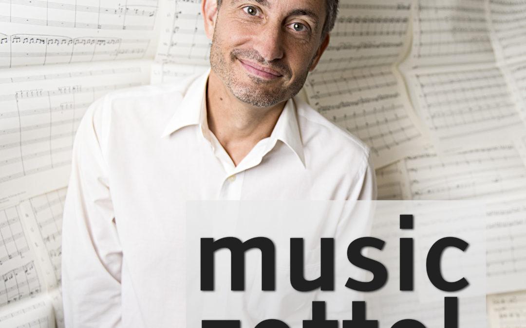 Music Zettel Podcast: Tech skills & industry collaboration