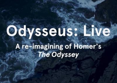 Odysseus Live